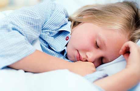 Cara Mengobati Amandel Bengkak Pada Anak